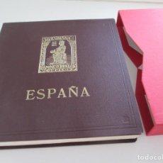 Selos: ALBUM DE SELLOS VACIO * AÑOS 1964 A 1983. Lote 197232551