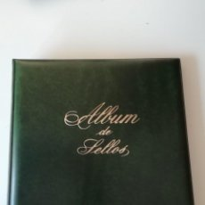 Sellos: ÁLBUM DE SELLOS FILABO. Lote 199197655