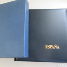 Sellos: ALBUM * HOJAS EDIFIL A COLOR 1998 A 2001. Lote 205441968