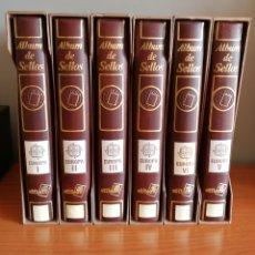Sellos: TEMA EUROPA 1956/98 SIN SELLOS, IMPRESCINDIBLE LEER DESCRIPCIÓN.. Lote 205520520