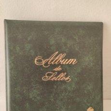 Sellos: ALBUM FILABO CON 110 HOJAS FILABO AÑOS 1990 1991 1992 1994 1995 1996 1997 1998 VER IMAGENES. Lote 205682887