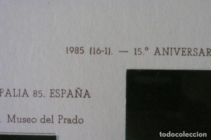 Sellos: 1 album para sellos 1985 -1991 montado en negro olegario 73 paginas lote 6 x sin sellos - Foto 3 - 205729302