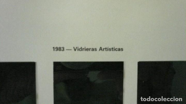 Sellos: 1 album para sellos 1976-1983 montado en negro edifil pag. 70 lote 8 x - Foto 4 - 205730077