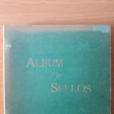 Sellos: ALBUM DE FILIPINAS II CENTENARIO DESDE LA NUM. 1 HASTA LA 55 MARCA PUIGFERRAT SE ADJUNTA FOTOGRAFIAS. Lote 206276198