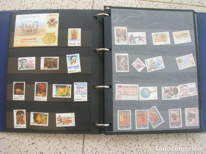 Sellos: album para sellos - Foto 10 - 207524796