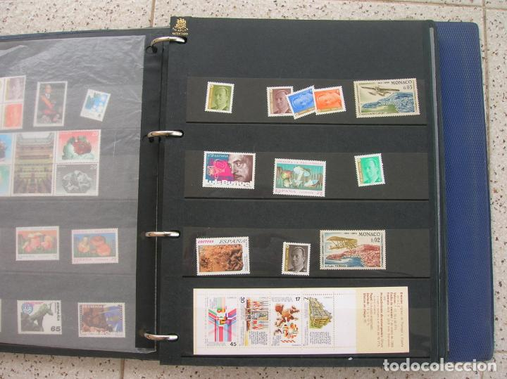 Sellos: album para sellos - Foto 11 - 207524796