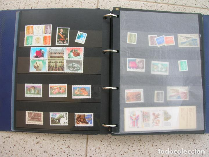 Sellos: album para sellos - Foto 12 - 207524796