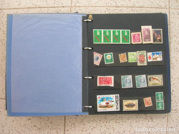 Sellos: album para sellos - Foto 13 - 207524796