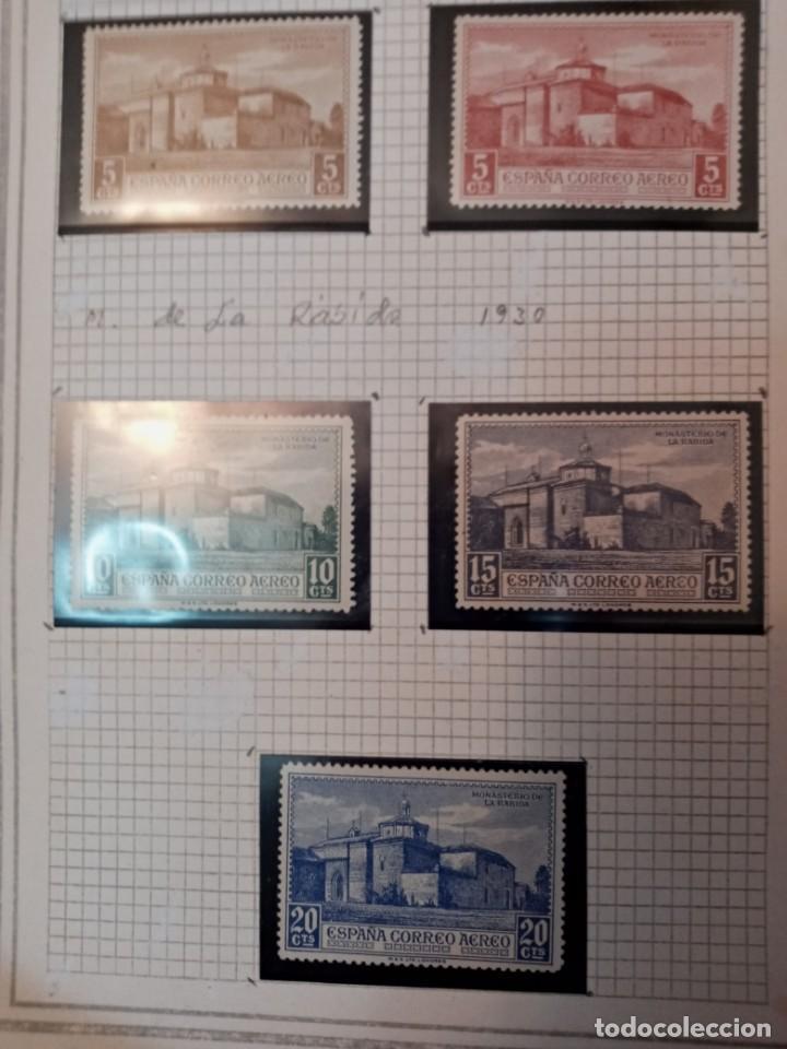 Sellos: Colección de sellos 1916 hasta 1971 - Foto 4 - 210207005