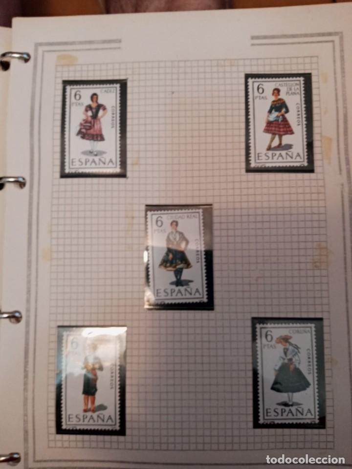 Sellos: Colección de sellos 1916 hasta 1971 - Foto 14 - 210207005