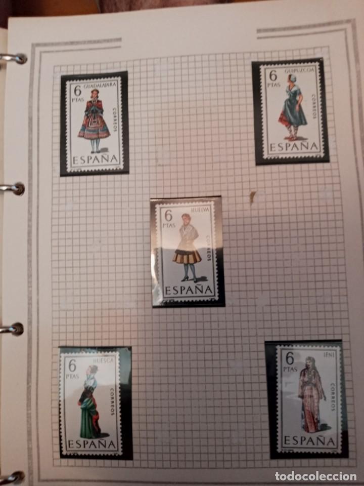 Sellos: Colección de sellos 1916 hasta 1971 - Foto 16 - 210207005