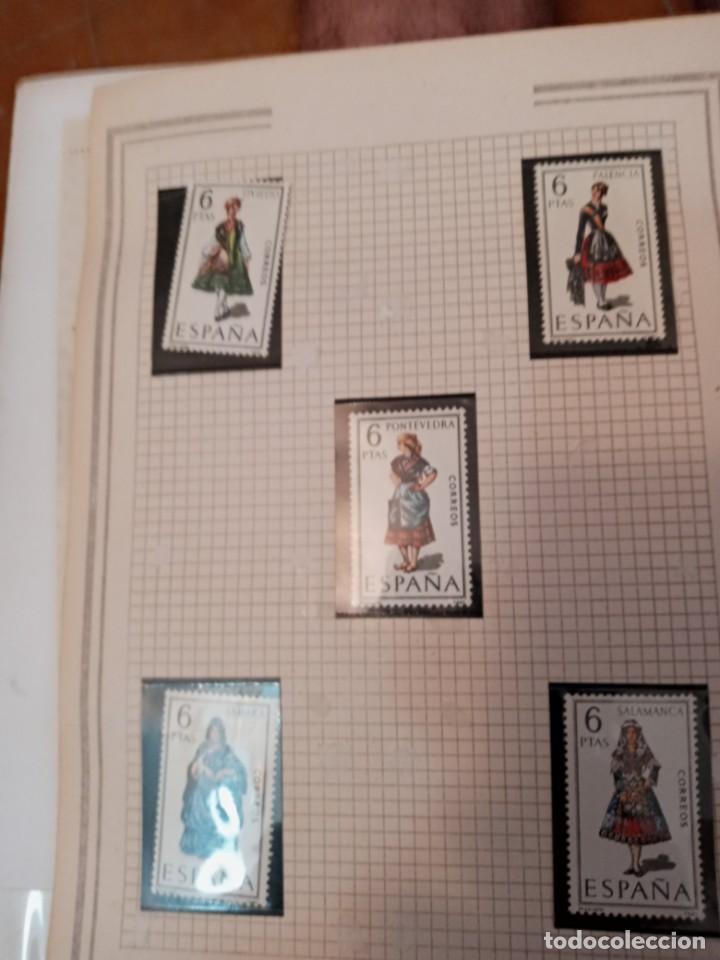 Sellos: Colección de sellos 1916 hasta 1971 - Foto 19 - 210207005