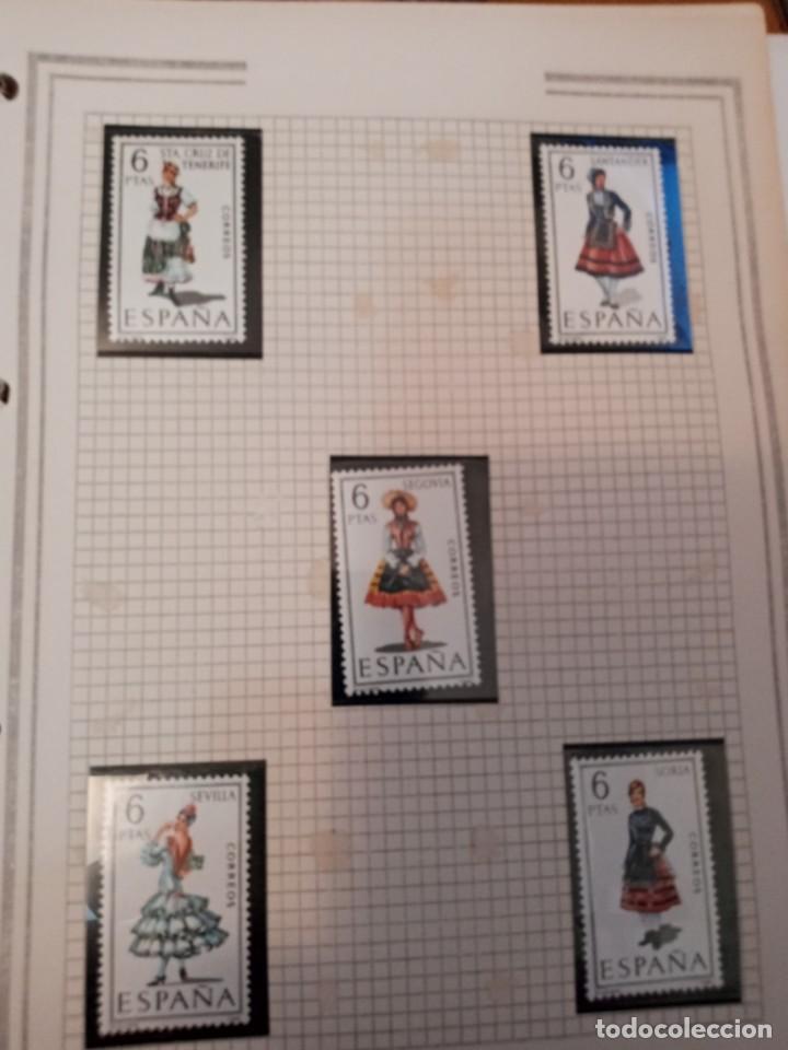 Sellos: Colección de sellos 1916 hasta 1971 - Foto 20 - 210207005