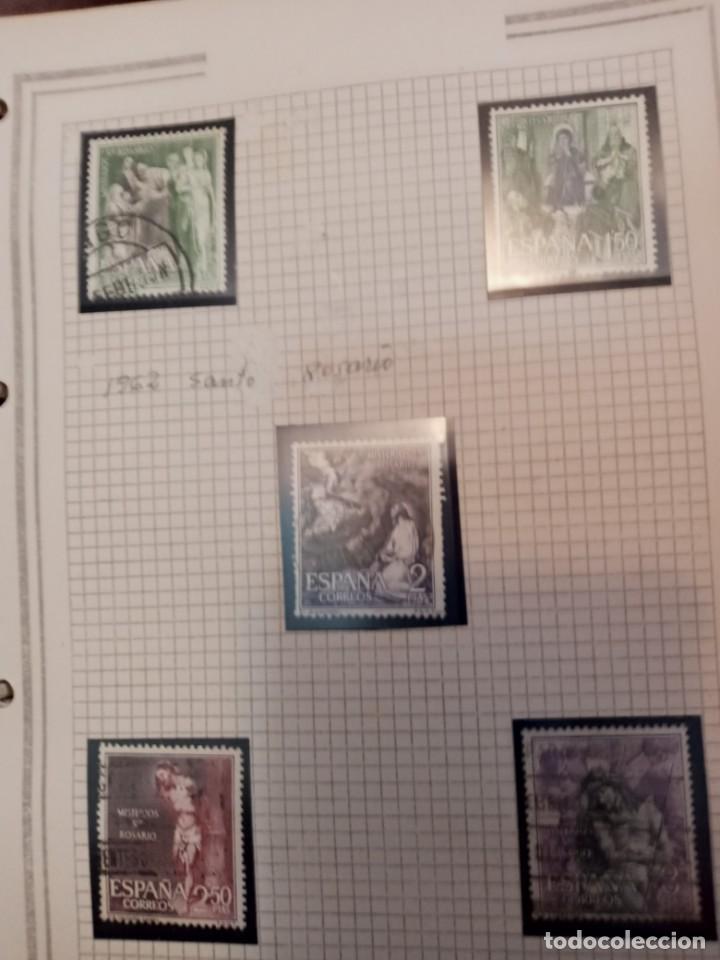 Sellos: Colección de sellos 1916 hasta 1971 - Foto 34 - 210207005
