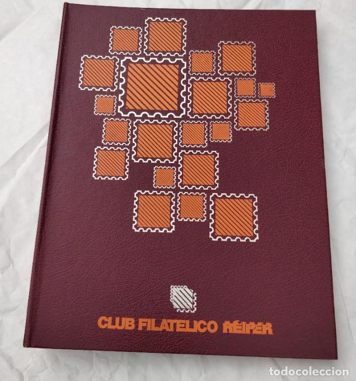 Sellos: Álbum de sellos de America. 766 sellos usados diferentes de 21 paises - Foto 5 - 210754949