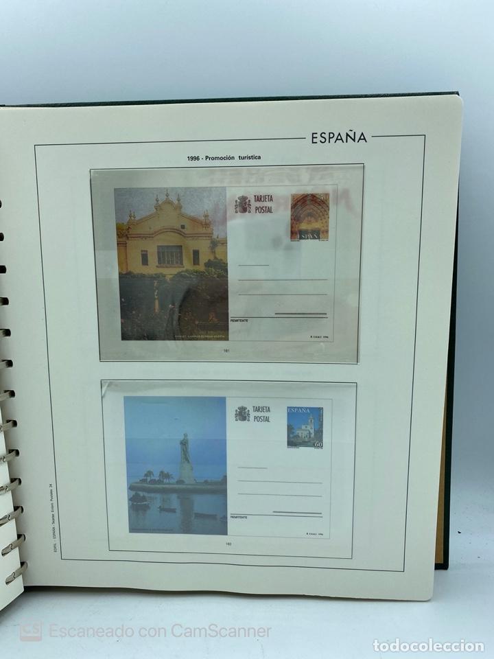 Sellos: ALBUM DE SELLOS CON SOBRES DE PRIMER DIA DE CIRCULACION Y HOJAS BLOQUE A PARTIR DEL AÑO 2001.VER - Foto 24 - 219838545