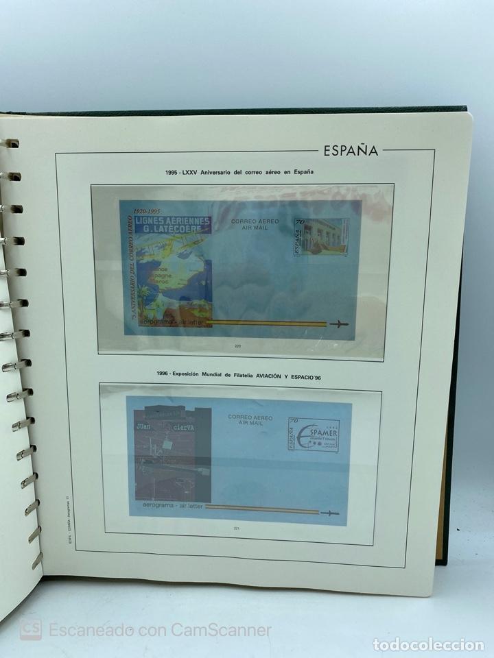 Sellos: ALBUM DE SELLOS CON SOBRES DE PRIMER DIA DE CIRCULACION Y HOJAS BLOQUE A PARTIR DEL AÑO 2001.VER - Foto 25 - 219838545