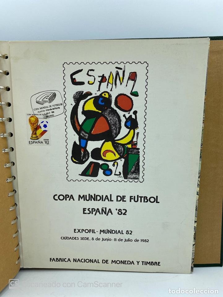 Sellos: ALBUM DE SELLOS CON SOBRES DE PRIMER DIA DE CIRCULACION Y HOJAS BLOQUE A PARTIR DEL AÑO 2001.VER - Foto 31 - 219838545