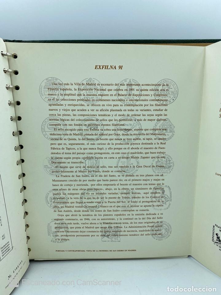 Sellos: ALBUM DE SELLOS CON SOBRES DE PRIMER DIA DE CIRCULACION Y HOJAS BLOQUE A PARTIR DEL AÑO 2001.VER - Foto 33 - 219838545