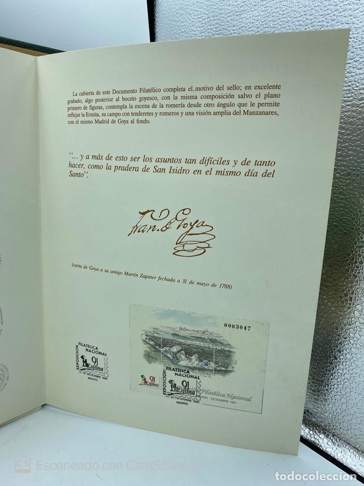 Sellos: ALBUM DE SELLOS CON SOBRES DE PRIMER DIA DE CIRCULACION Y HOJAS BLOQUE A PARTIR DEL AÑO 2001.VER - Foto 34 - 219838545