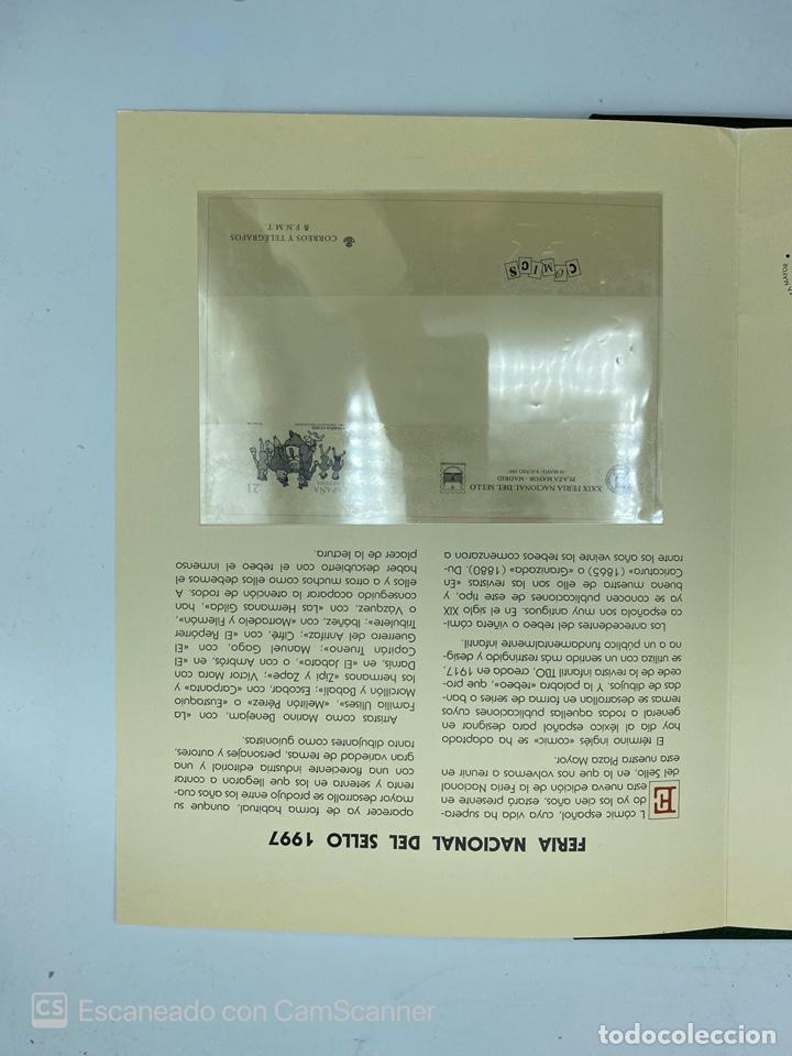 Sellos: ALBUM DE SELLOS CON SOBRES DE PRIMER DIA DE CIRCULACION Y HOJAS BLOQUE A PARTIR DEL AÑO 2001.VER - Foto 38 - 219838545