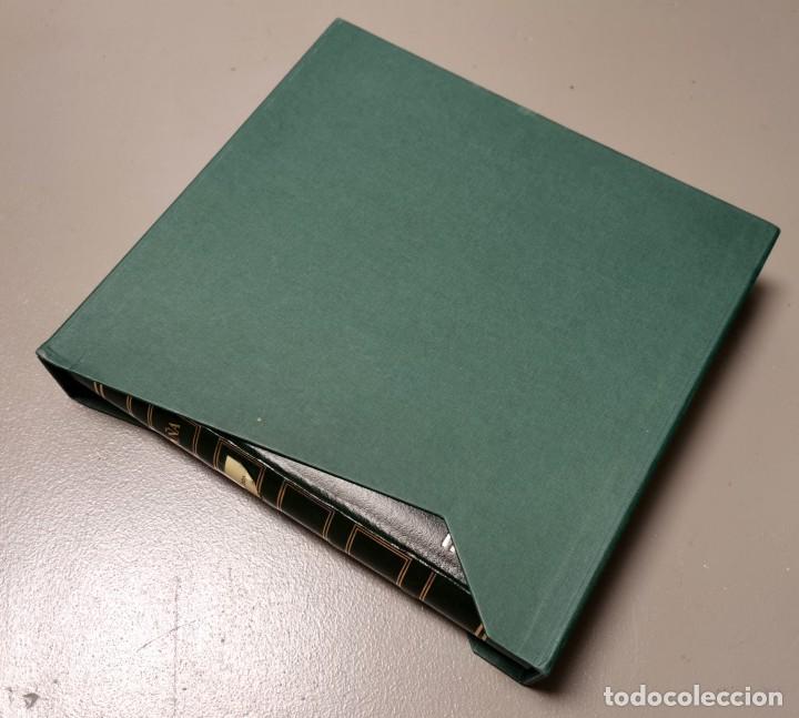 Sellos: NUMULITE E0105 Álbum de sellos Filabo Hojas Bloque de cuatro 4 con habby año 1997 1998 1999 2000 - Foto 8 - 220540383