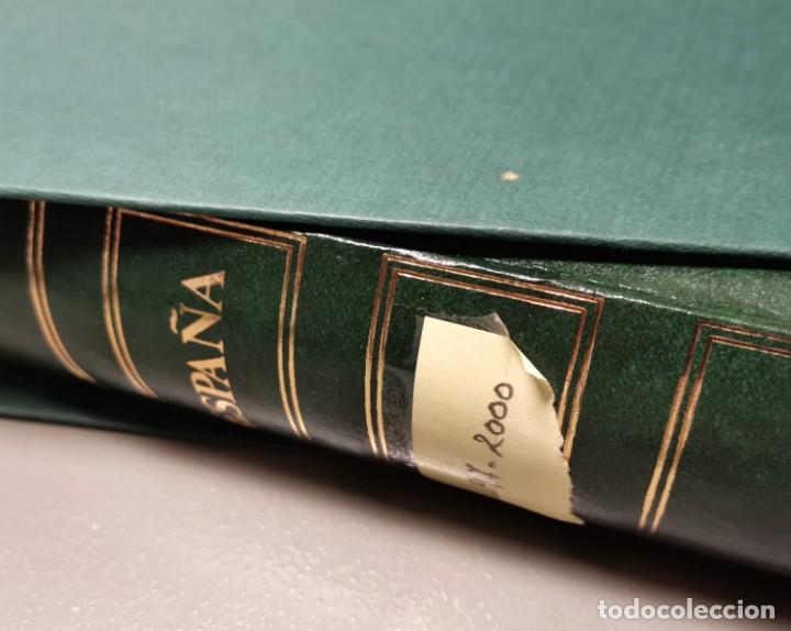 Sellos: NUMULITE E0105 Álbum de sellos Filabo Hojas Bloque de cuatro 4 con habby año 1997 1998 1999 2000 - Foto 6 - 220540383