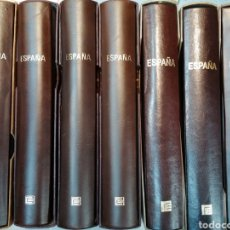 Sellos: TAPAS DE ÁLBUM TÍTULO ESPAÑA DE SELLOS EDIFIL GRAN LUJO ORIGINALES (EL PRECIO ES POR UNIDAD). Lote 221860982