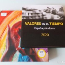 Sellos: 2.020 - ESPAÑA Y ANDORRA ESPAÑOLA. Lote 238129690