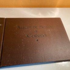 Sellos: ALBUM DE SELLOS DE CORREOS. Lote 246215185