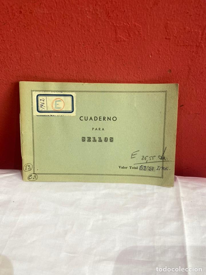 Sellos: Álbum sellos antiguos internacionales. Ver fotos - Foto 2 - 261791760