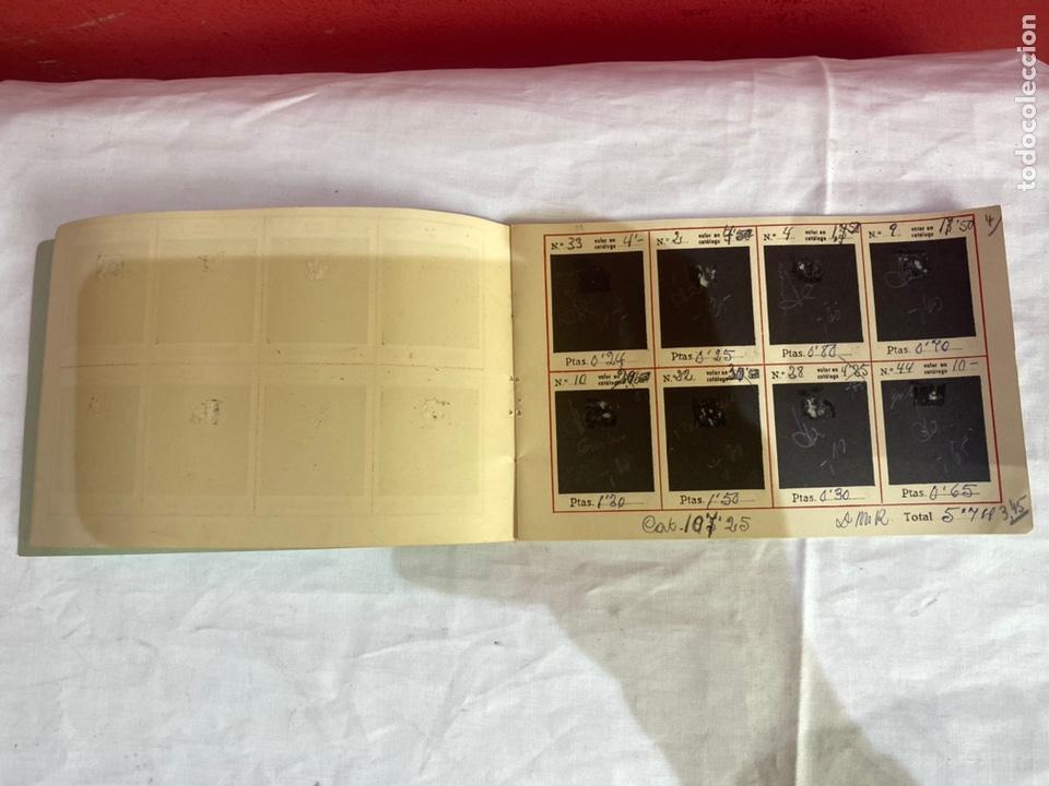 Sellos: Álbum sellos antiguos internacionales. Ver fotos - Foto 5 - 261791760