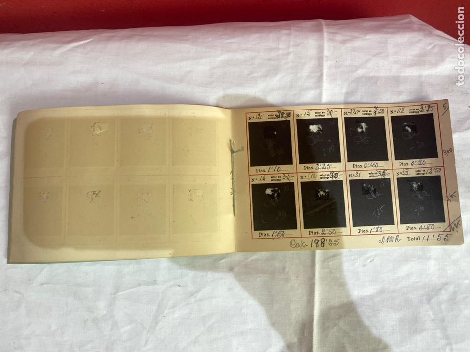 Sellos: Álbum sellos antiguos internacionales. Ver fotos - Foto 6 - 261791760