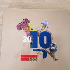 Sellos: LIBRO OFICIAL DE CORREOS VALORES EN EL TIEMPO 2010 ESPAÑA Y ANDORRA. Lote 263117115