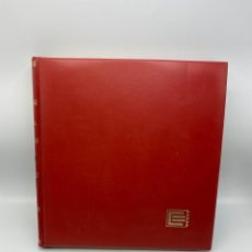 Sellos: ALBUM DE SELLOS EDIFIL. ESPAÑA 1979-1986. VER TODAS LAS FOTOS.. Lote 277715423