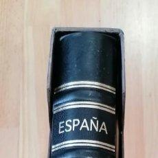 Francobolli: TAPAS DE ÁLBUM DE SELLOS EDIFIL MODELO CLASICA NEGRO TÍTULO ESPAÑA ORIGINAL (SEGUNDA MANO). Lote 271831933