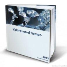 Sellos: LIBRO OFICIAL DE CORREOS AÑO 2013 SIN SELLOS (FOTO ESTÁNDAR). Lote 277140633