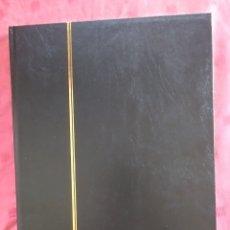 Sellos: CLASIFICADOR SELLOS PROPHILA COLLECTION 16 PÁGINAS BLANCAS. Lote 296682773