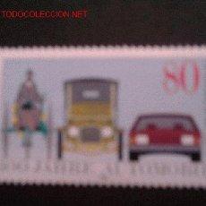 Sellos: ALEMANIA FEDERAL Nº YVERT 1100. AÑO 1986. Lote 626473