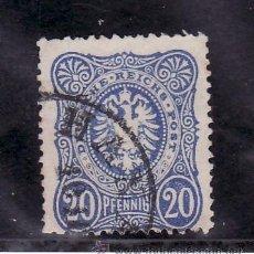 Sellos: ALEMANIA 33 USADA,. Lote 179116690