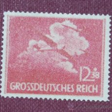 Sellos: GROSSDEUTSCHES REICH IMPECABLE. Lote 23276721