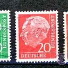 Briefmarken - ALEMANIA.- LOTE 29.- USADOS. - 29644538