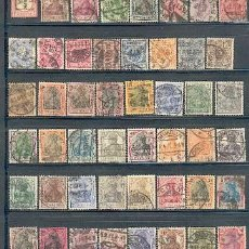 Sellos: ALEMANIA & III REICH . Lote 32174450