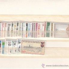 Sellos: ALEMANIA BERLIN 620/49 SIN CHARNELA, AÑO 1982 VALOR CAT 76.75 € +. Lote 32725950