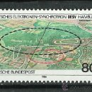 Sellos: ALEMANIA FEDERAL - 1984 - SCOTT 1426** MNH. Lote 165044052