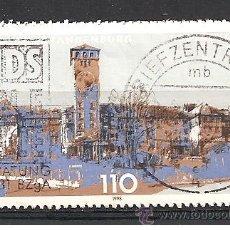 Sellos: MICHEL 1977 ALEMANIA 1998 (55 X 33). Lote 210410781