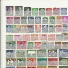 Sellos: ALEMANIA VALIOSA COLECCION MATASELLADA TIENE DE IMPERIO,FEDERAL,DEMOCRATICA Y BERLIN. Lote 49664963
