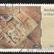 Sellos: MICHEL 2281 ALEMANIA 2002 (55X33). Lote 169740818