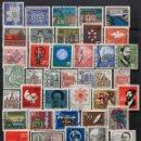 Sellos: ALEMANIA GERMANY DEUTSCHLAND 51 SELLOS USADOS AL-302. Lote 51751585