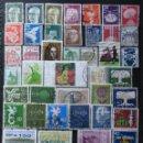 Sellos: ALEMANIA GERMANY DEUTSCHLAND 50 SELLOS USADOS AL-315. Lote 51765576